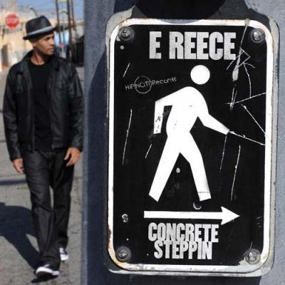E Reece ft. El Prez  Tunji- Don't Front