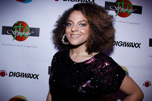 Marsha Ambrosius#8211; I Hope She Cheats On You [CDQ]