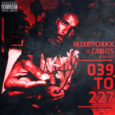 Ca$his #8211; Choppen On Ya Block (prod. by Rikanatti)