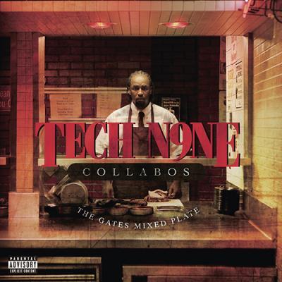 Tech N9NE- Keep It One Hunit (ft. Big Scoob  Glasses Malone  Irv The Phenom)