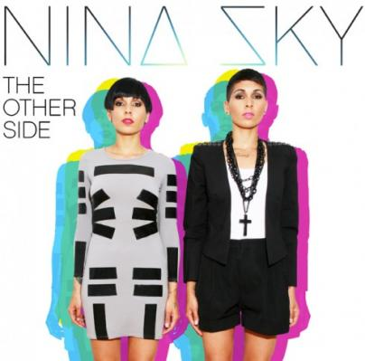 Nina Sky- Only You (Take Me Away) (ft. Kidz In The Hall)