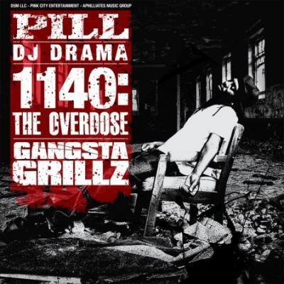 Pill- Some Killas (Ft. Big Bank Black) (No DJ)