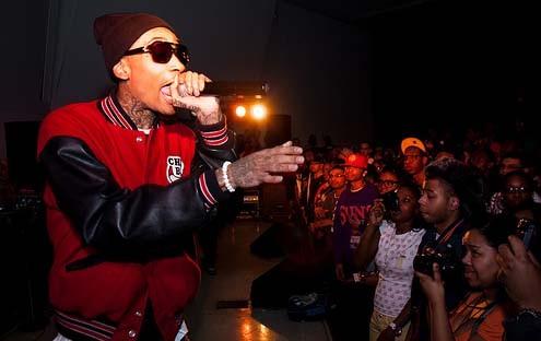 Wiz Khalifa- Fly Solo