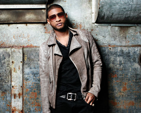 Usher- Hot Toddy (Ft. Jay-Z)