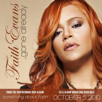 Faith Evans #8211; Gone Already