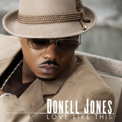 Donell Jones- Love Like This