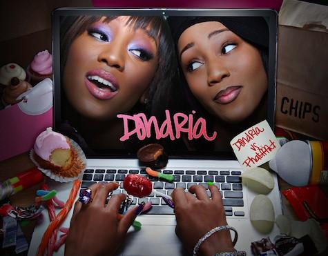 Dondria- Makin' Love (prod. by Jermaine Dupri)