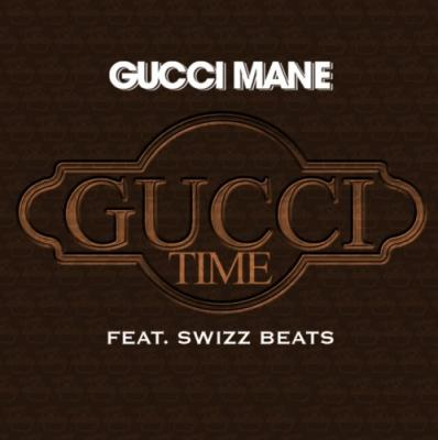 Gucci Mane Ft. Swizz Beatz #8211; Gucci Time [Mastered]