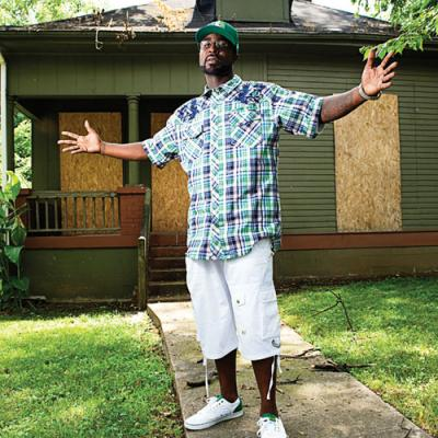 Young Buck- My Campaign (Radio) (prod. Drumma Boy)