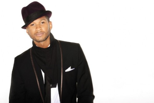Usher- Mayday (Ft. Sean Garrett) (prod. by Timbaland) x Pay Me (Solo Version)