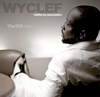 Wyclef Jean Haitian By Association