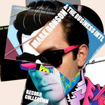 Mark Ronson Lose It (In The End) (feat. Ghostface)