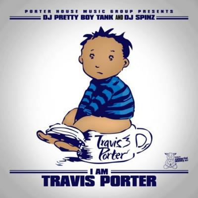 Travis Porter #8211; On Fire (Ft. Short Dawg) [No Tags]