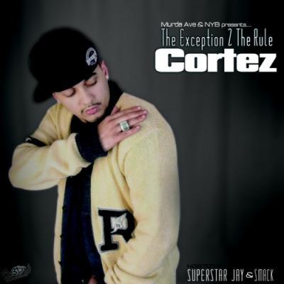 Cortez- Killer (Ft. Cory Gunz  Ave) (prod. by Tha Bizness) [No DJ]