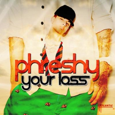 Phreshy- Your Loss (prod. by Young RY)