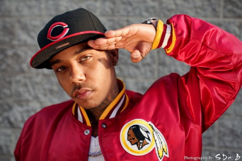 Yung Berg- No Other x Drinks On Us (What You On)