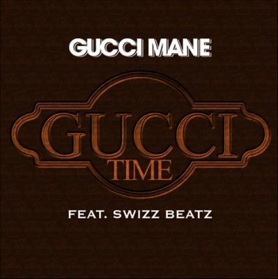 Gucci Mane Ft. Swizz Beatz #8211; Gucci Time [Mastered]