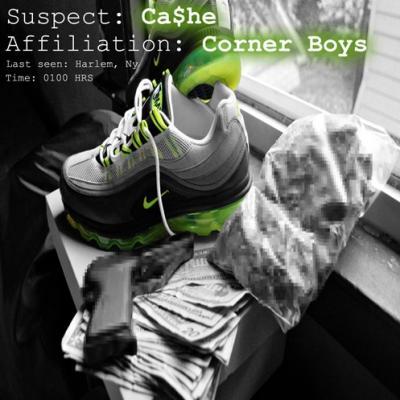 Ca$he#8211; Corner Boys