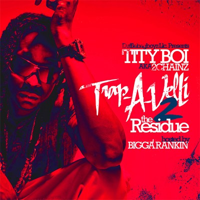 Tity Boi#8211; Goin Thru It x Kitchen [No DJ]