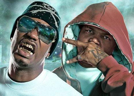 Three 6 Mafia Ft. Waka Flocka  Project Pat #8211; Keep My Name Out Yo Mouth (Gangsta Version)