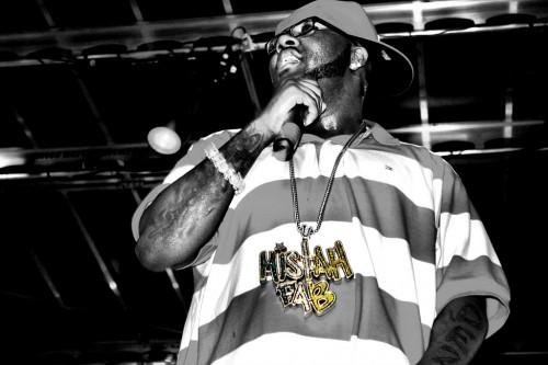Spitfiya Ft. Mistah Fab, Shakes L, Dubb, Bishop Lamont  Kendrick Lamar #8211; I'm The Man (Remix)