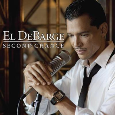 El DeBarge- Second Chance [CDQ]