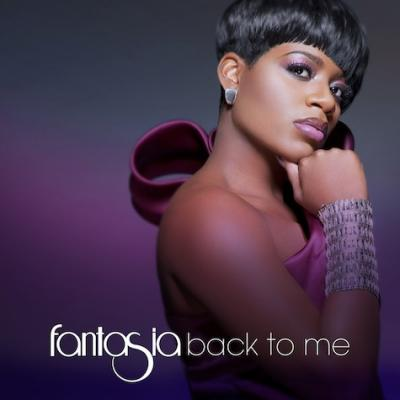 Fantasia- The Thrill is Gone (Ft. Cee-Lo)