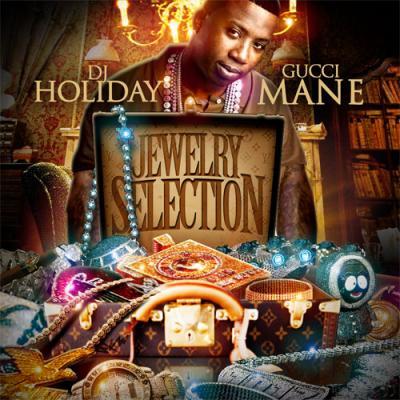 Gucci Mane Electricity