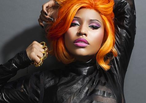 Nicki Minaj Ice Cream Man (prod. by Zaytoven) [No Tags]