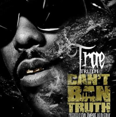 Trae Tha Truth- Cop A Drop