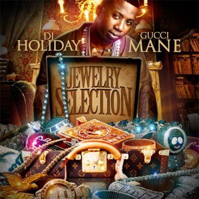 Gucci Mane #8211; Trap Talk (prod. Drumma Boy) [No DJ]