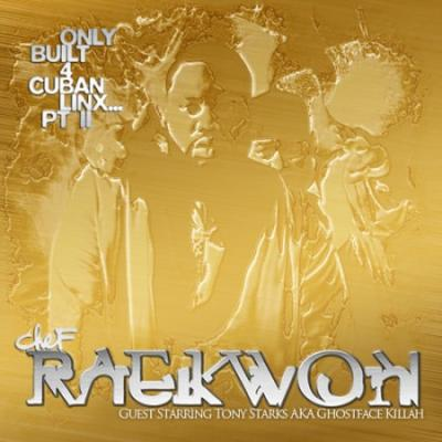 Raekwon ft. Bun B #8211; Never Used To Matter
