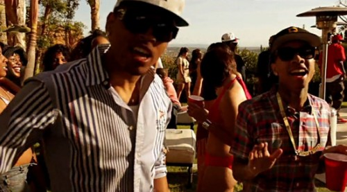 Chris Brown  Tyga- Like You (Ft. Parlay Starr) [Full]