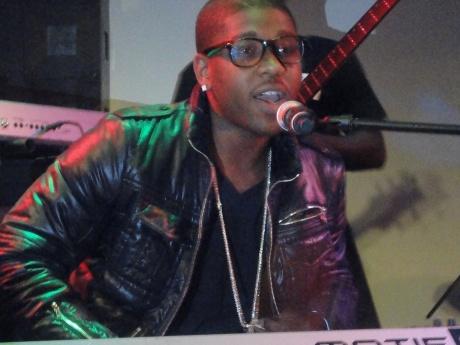CJ Hilton- Let's Be Out (Ft. Rico Love)