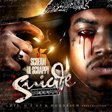 Lil Scrappy- Suicide