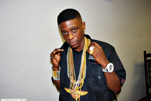 Lil' Boosie #8211; Dope Game Ain't The Same [No Tags]