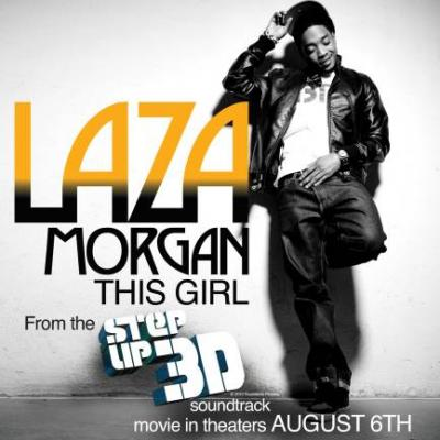 Laza Morgan- This Girl (Official Remix)