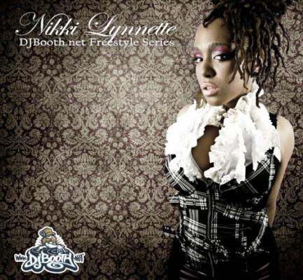 Nikki Lynette- Give 'Em Hell (prod. by The MadMan)