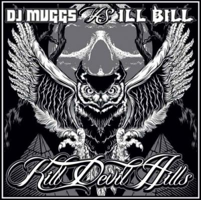 Ill Bill #8211; Trouble Shooters (ft. Sick Jacken, OC  Sean Price) (prod. by DJ Muggs)