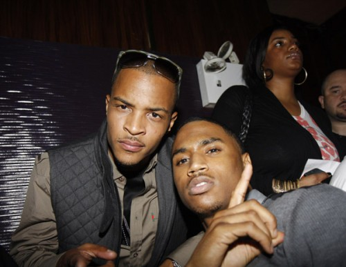 Trey Songz- I Like Dat (Freak Freaky Dance) (Ft. Swizz Beatz  T.I.) [Tags]