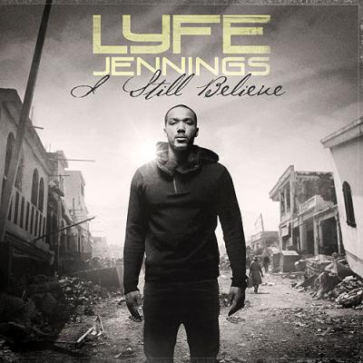 Lyfe Jennings- Mama (ft. Anthony Hamilton)