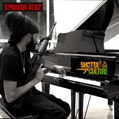 Spragga Benz This Is The Way (feat. Nas)