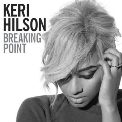Keri Hilson#8211; Breaking Point [Cover + Album Version]