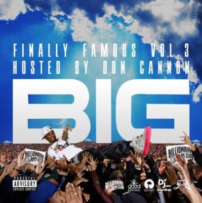 Big Sean #8211; Meant To Be (Prod. DJ Spinz)