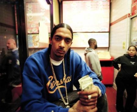 Nipsey Hussle Ft. Omar Cruz, Astal  K Young- Fly Away (prod. by Fallen Angel)
