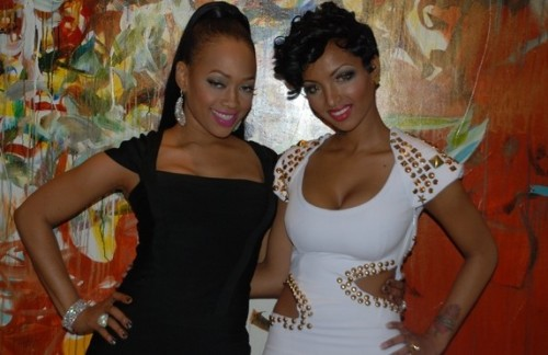 Lola Monroe- Overtime (Ft. Trina) [prod. by Cardiak]