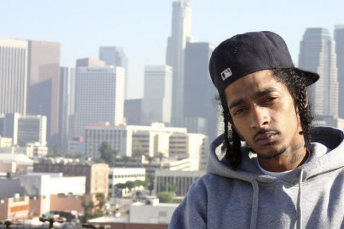 Nipsey Hu$$le- Dream Supplier