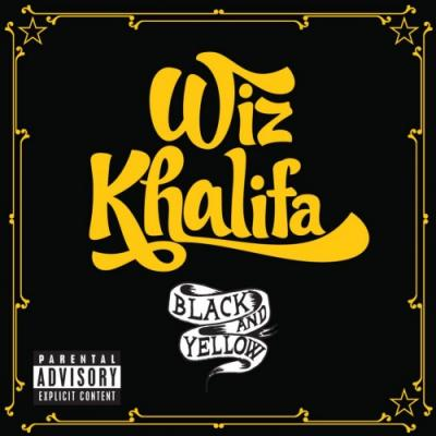 Wiz Khalifa #8211; Black  Yellow (Official) (No Shouts)