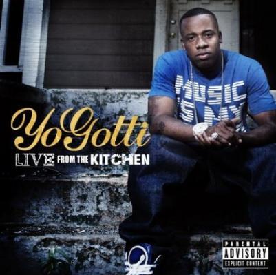 Yo Gotti- We Can Get It On (Ft. Ciara)
