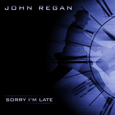 John Regan- Up There With You (ft. Sha Stimuli, Naledge  Wayna)
